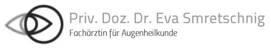 Priv. Doz. Dr. Eva Smretschnig